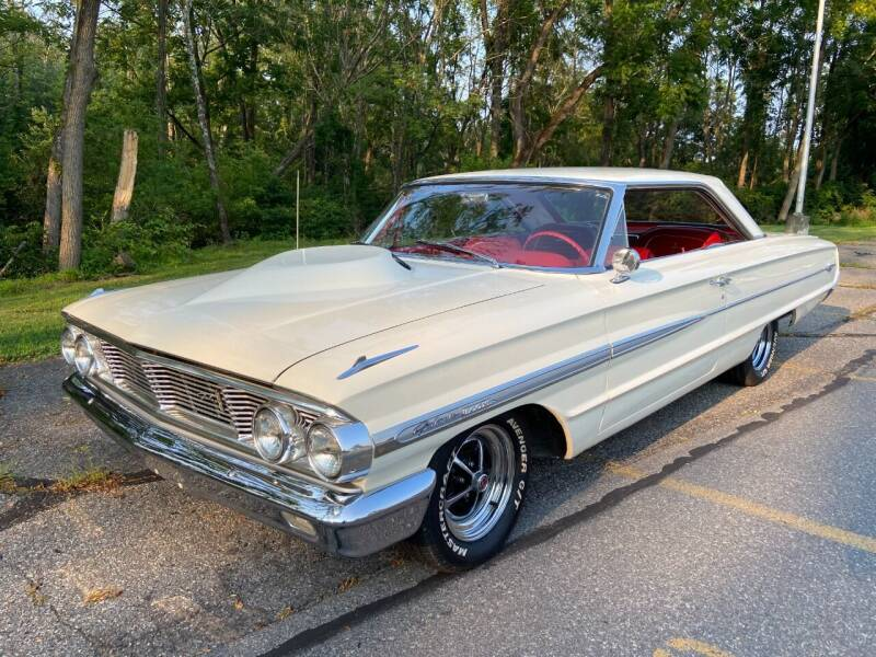 1964 Ford Galaxie 500 for sale in Wind Gap, PA