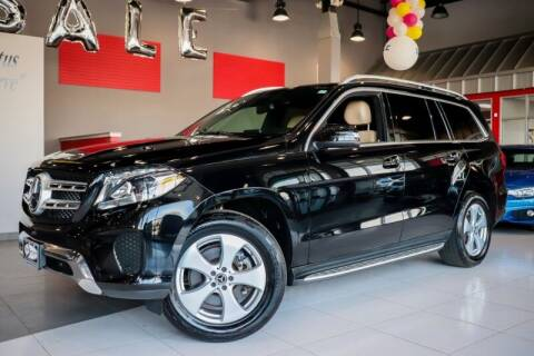 2017 Mercedes-Benz GLS for sale at Quality Auto Center in Springfield NJ
