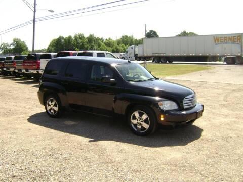 2010 Chevrolet HHR for sale at Tom Boyd Motors in Texarkana TX