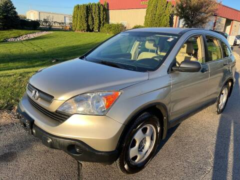 2009 Honda CR-V for sale at Luxury Cars Xchange in Lockport IL