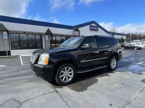 2011 GMC Yukon for sale at Impex Auto Sales in Greensboro NC