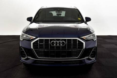 2021 Audi Q3 for sale at CU Carfinders in Norcross GA