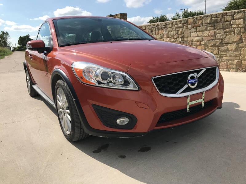 2012 Volvo C30 for sale at Hi-Tech Automotive - Congress in Austin TX