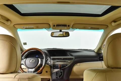 2013 Lexus RX 350 for sale at Southern Auto Solutions-Jim Ellis Mazda Atlanta in Marietta GA