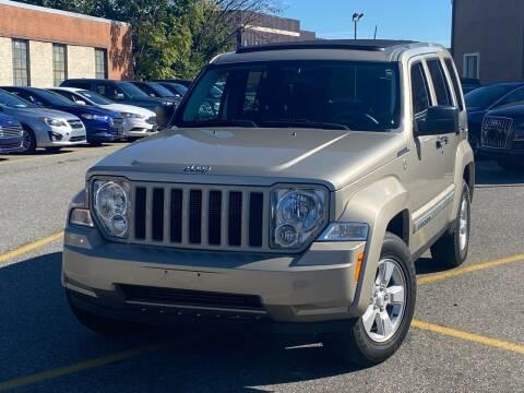2010 Jeep Liberty for sale at MAGIC AUTO SALES - Magic Auto Prestige in South Hackensack NJ