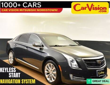 2017 Cadillac XTS for sale at Car Vision Buying Center in Norristown PA