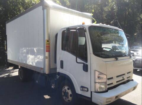 2013 Isuzu NPR-HD for sale at Autos and More Inc in Knoxville TN
