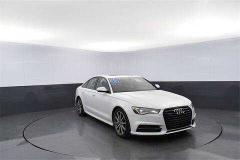 2017 Audi A6 for sale at Tim Short Auto Mall in Corbin KY