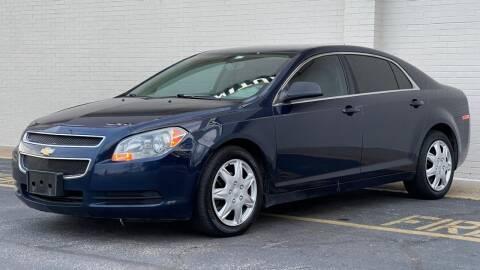 2011 Chevrolet Malibu for sale at Carland Auto Sales INC. in Portsmouth VA