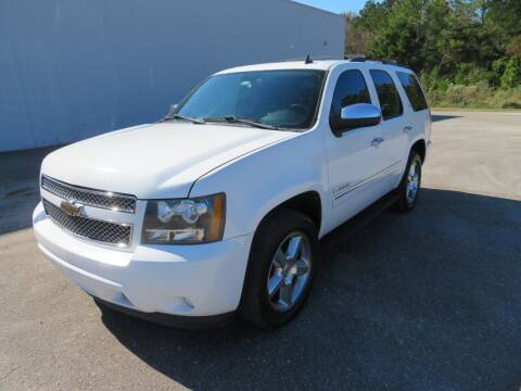 2009 Chevrolet Tahoe for sale at Access Motors Co in Mobile AL