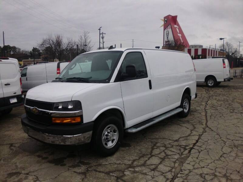 2019 Chevrolet Express Cargo for sale in Marietta, GA