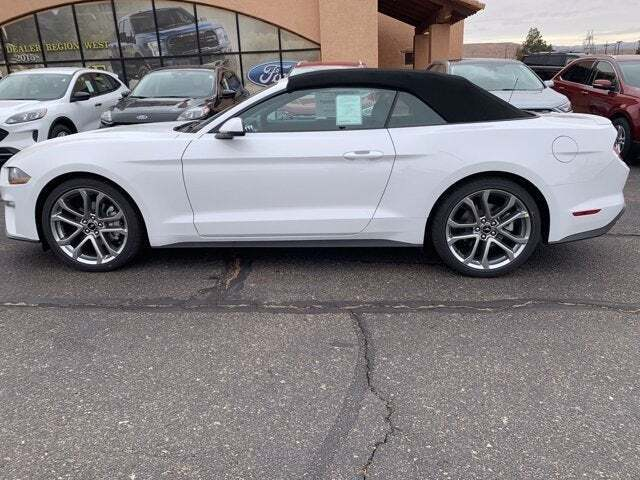 2020 Ford Mustang for sale in Riverside, CA