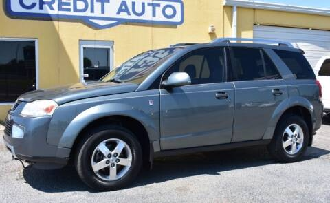 2007 Saturn Vue for sale at Buy Here Pay Here Lawton.com in Lawton OK