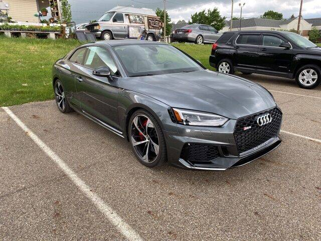 2019 Audi RS 5 for sale in Alliance, OH