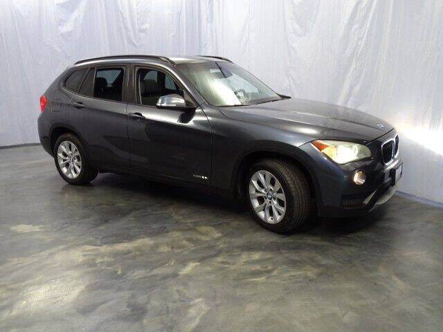 2014 BMW X1 for sale at United Auto Exchange in Addison IL