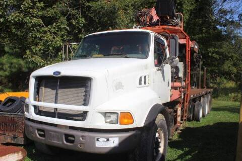 1998 Ford Louisville 9500 for sale at Vehicle Network - Davenport, Inc. in Plymouth NC