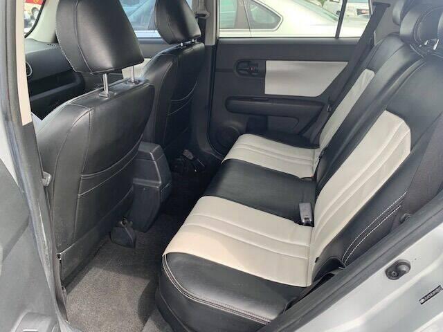 2008 Scion xB 4dr Wagon 4A - Indianapolis IN