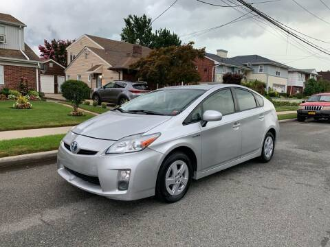 2011 Toyota Prius for sale at Reis Motors LLC in Lawrence NY