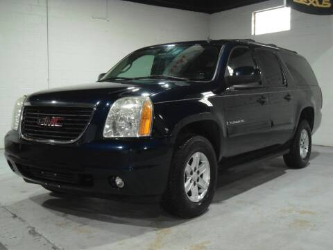 2007 GMC Yukon XL for sale at Ohio Motor Cars in Parma OH