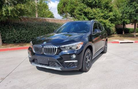 2017 BMW X1 for sale at International Auto Sales in Garland TX