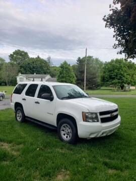 2009 Chevrolet Tahoe for sale at Alpine Auto Sales in Carlisle PA