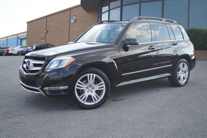 2013 Mercedes-Benz GLK for sale in Nashville, TN