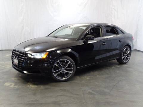 2015 Audi A3 for sale at United Auto Exchange in Addison IL