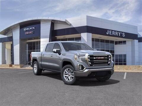 2021 GMC Sierra 1500 for sale at Jerry's Buick GMC in Weatherford TX
