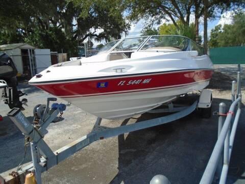 2003 Regal Boat