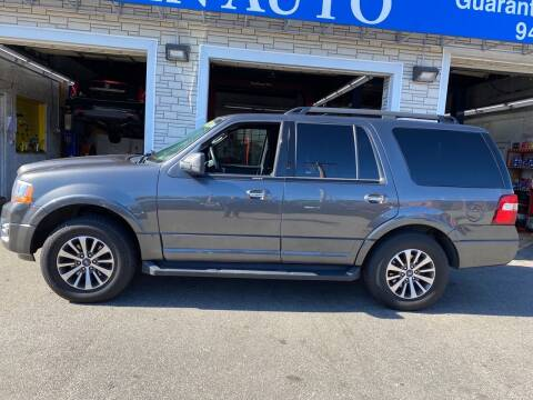 2017 Ford Expedition for sale at Caravan Auto in Cranston RI