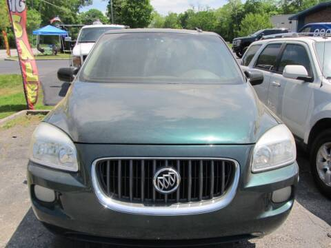 2005 Buick Terraza for sale at Mid - Way Auto Sales INC in Montgomery NY