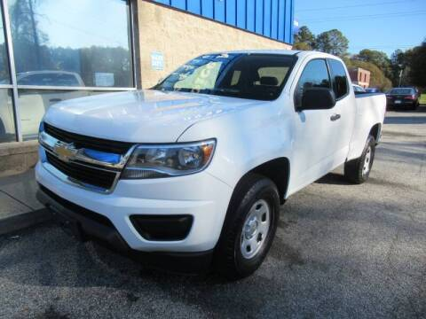 2015 Chevrolet Colorado for sale at Southern Auto Solutions - Georgia Car Finder - Southern Auto Solutions - 1st Choice Autos in Marietta GA