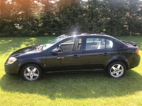 2008 Chevrolet Cobalt for sale at BLAESER AUTO LLC in Chippewa Falls WI