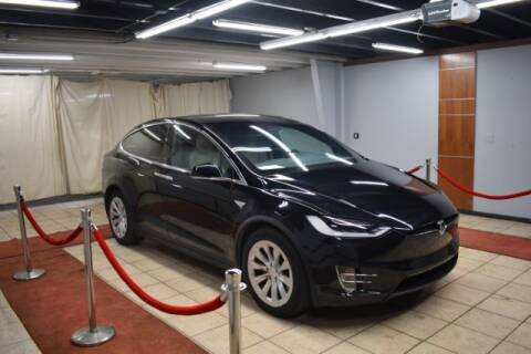 2016 Tesla Model X for sale at Adams Auto Group Inc. in Charlotte NC