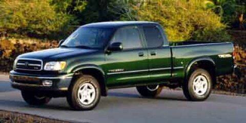 2001 Toyota Tundra for sale at QUALITY MOTORS in Salmon ID