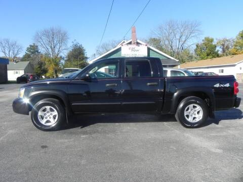 2006 Dodge Dakota for sale at Car Now in Mount Zion IL