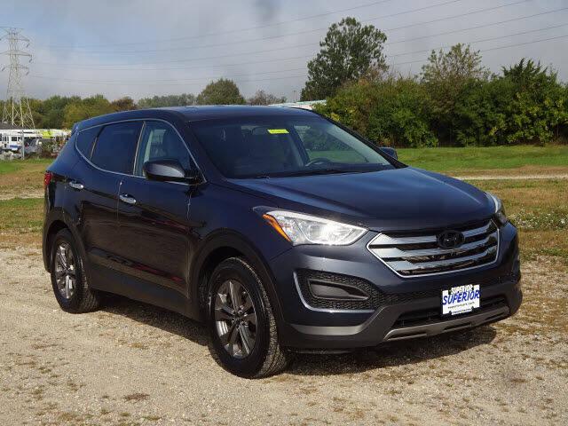 2015 Hyundai Santa Fe Sport for sale at Superior Hyundai of Beaver Creek in Beavercreek OH