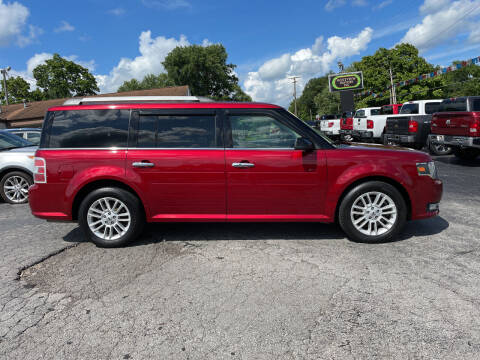 2015 Ford Flex for sale at Westview Motors in Hillsboro OH