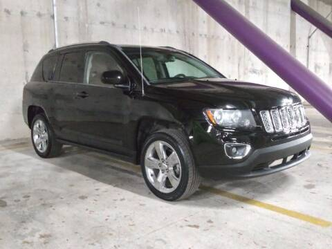 2014 Jeep Compass for sale at Kelley Autoplex in San Antonio TX