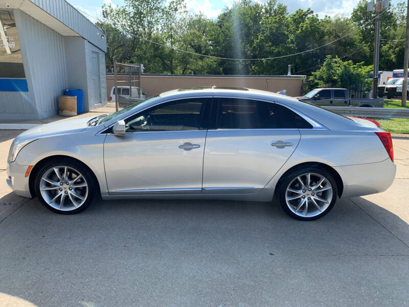 2013 Cadillac XTS for sale in Gladstone, MO