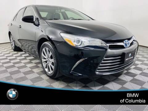 2015 Toyota Camry Hybrid for sale at Preowned of Columbia in Columbia MO