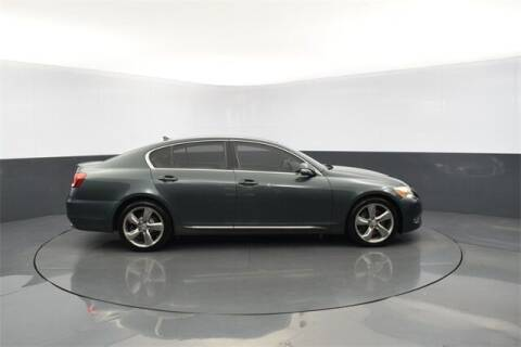 2009 Lexus GS 350 for sale at Tim Short Auto Mall in Corbin KY