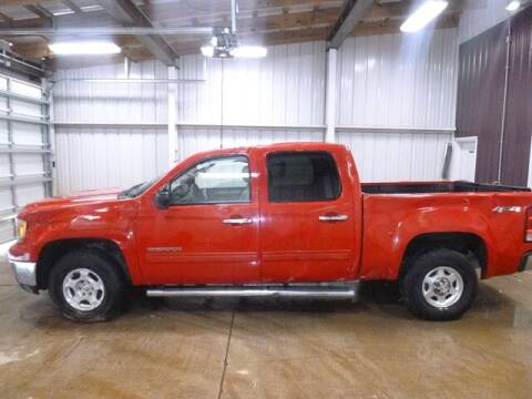 2013 GMC Sierra 1500 for sale at East Coast Auto Source Inc. in Bedford VA