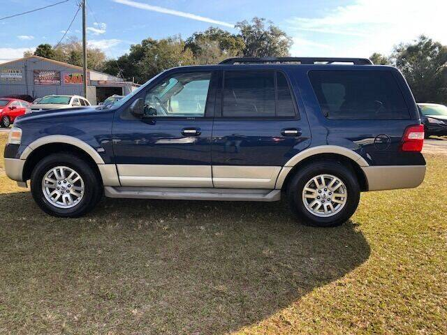 2010 Ford Expedition for sale at Unique Motor Sport Sales in Kissimmee FL
