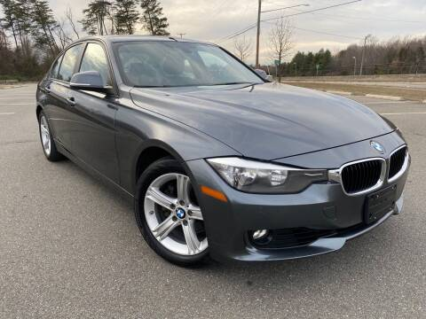 2013 BMW 3 Series for sale at Car Match in Temple Hills MD