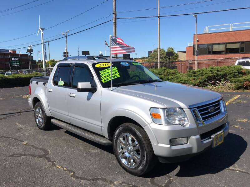used ford explorer sport trac for sale in braintree ma carsforsale com used ford explorer sport trac for sale