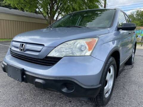 2007 Honda CR-V for sale at Falls City Motorsports in Louisville KY