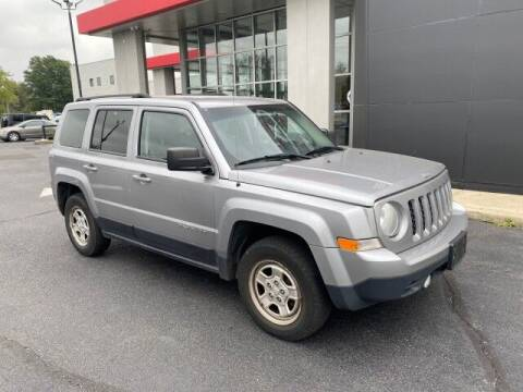 2016 Jeep Patriot for sale at Car Revolution in Maple Shade NJ