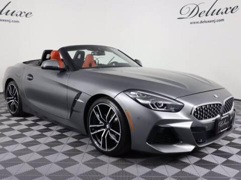 2019 BMW Z4 for sale at DeluxeNJ.com in Linden NJ