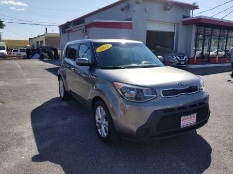 2015 Kia Soul for sale at Absolute Motors in Hammond IN
